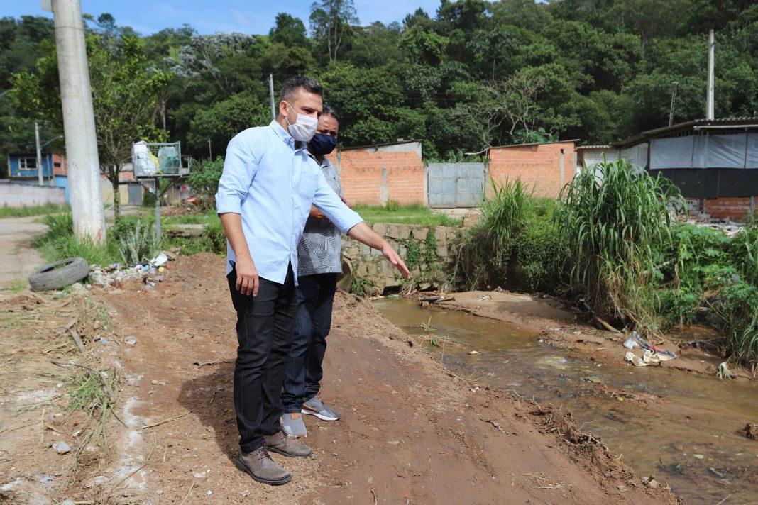 Boigues mobiliza Defesa Civil para ações pós chuvas